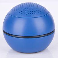BLUESKY - Enceinte hifi - BBTS10BU - Bleu