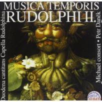 Supraphon - Musica Temporis Rudolphi Ii