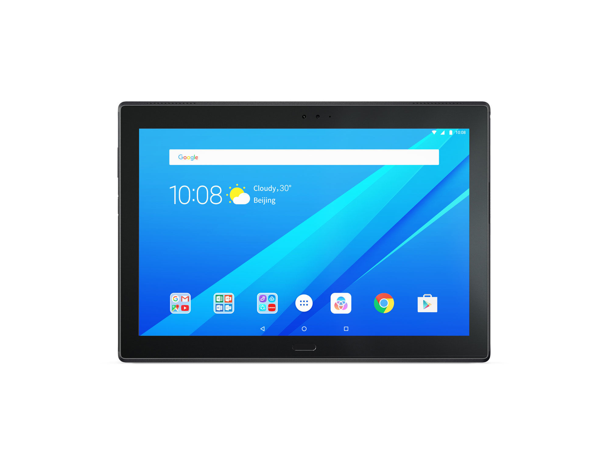 Tab 4 10 Plus - 10,1'' - Full HD - 16 Go - Noir