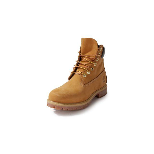 Timberland - 6-inch Premium Boot Beige