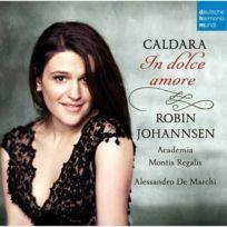 Deutsche Harmonia Mu - Antonio Caldara - In dolce amore