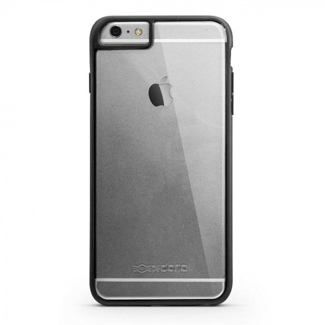 Xdoria - Coque X-doria Scene Noir pour iPhone 6 Plus - pas cher ... 06e549af969b