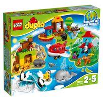 Lego - Le tour du monde - 10805