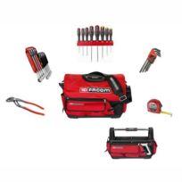 Facom - Caisse 27 outils