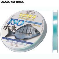 Awa-Shima - Nylon De Peche Ion Power Iso Professional Fluorine 250M