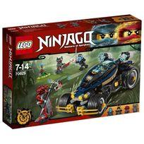 Lego - Ninjago 70625 Le Samourai Vxl