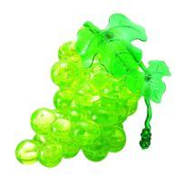 HCM KINZEL - Puzzle 3D - 46 pièces - Grappe de raisin : Vert