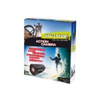Easypix - CamÉRA Action Challenge - 303002 - CamÉSCOPE De Sport - Port Micro Sdhc - Full Hd - 5,1 Mpix