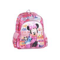 Minnie Et Ses Amies - Sac à dos Minnie Traveler 40 Cm Haut De Gamme