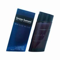 Bruno Banani - Magic Man Edt Vapo 75Ml