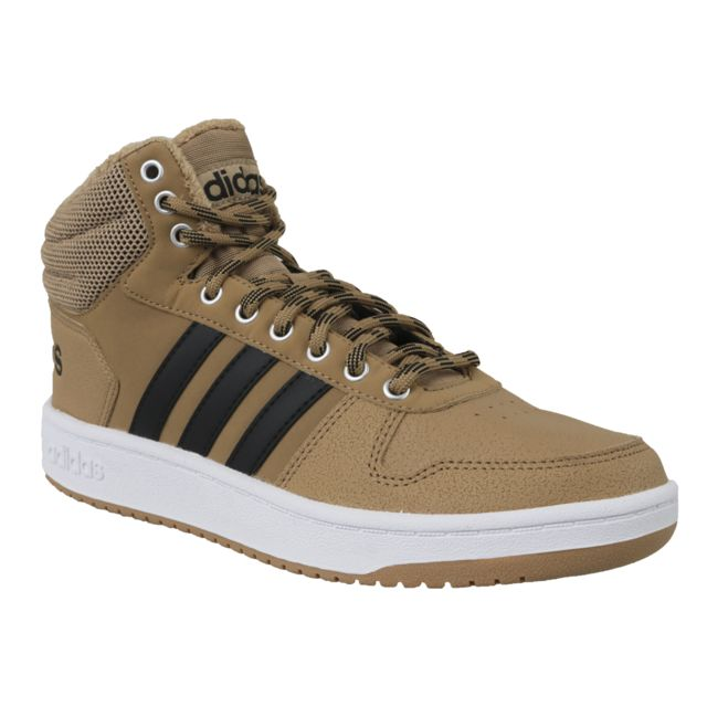 Achat chaussures Adidas Homme Basket, vente Adidas HOOPS MID