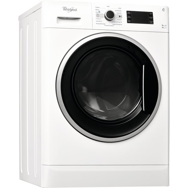 whirlpool lave linge frontal s chant wwdc8614 achat. Black Bedroom Furniture Sets. Home Design Ideas