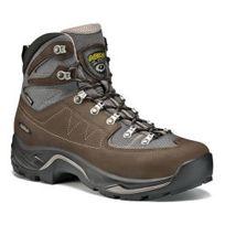 Asolo - Chaussures de randonnée Tps Equalon Gv Gtx Wide Fit marron
