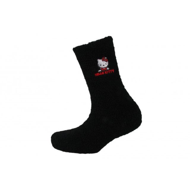 47b406a134b Hello Kitty - Chaussettes cocooning Femme - pas cher Achat   Vente ...