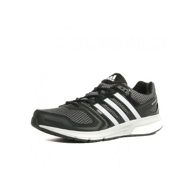 39 Running Questar Homme Chaussures Noir Adidas originals 4A53LqRj