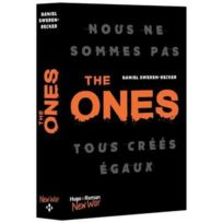 Hugo Roman New Way - the ones T.1