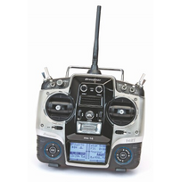 Graupner - MX-16 HoTT GR-16 Accu V2 - 33116.16.FR