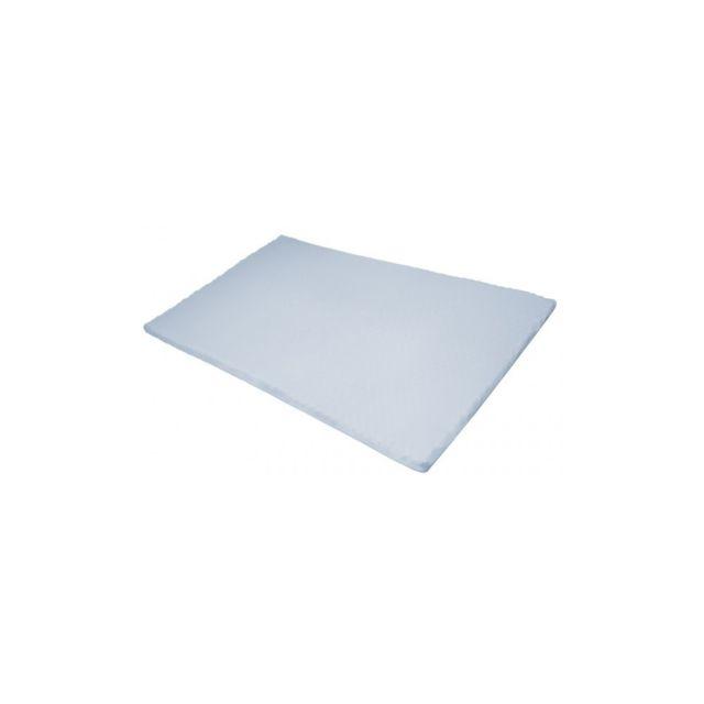 Sofareva Surmatelas Boréal - Taille - 200x200 cm