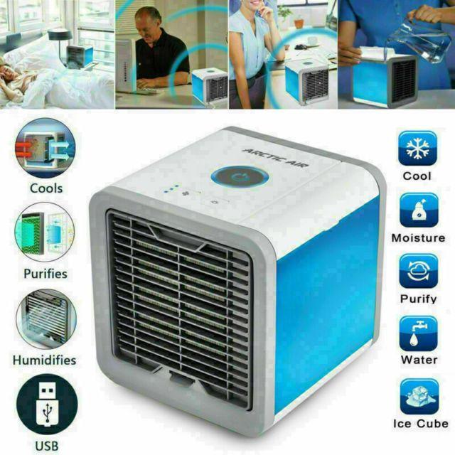 Lenoge - Neuf Portable Mini Arctic Air Cool Air Conditioner Air ...
