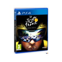 FOCUS HOME - Tour de France 2014 - PS4