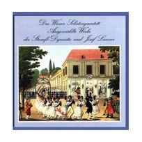 Preiser - Lanner/Strauss : Galopp/Walzer/Polonaise/Tänze Vol. 4. Wiener Solistenquartett