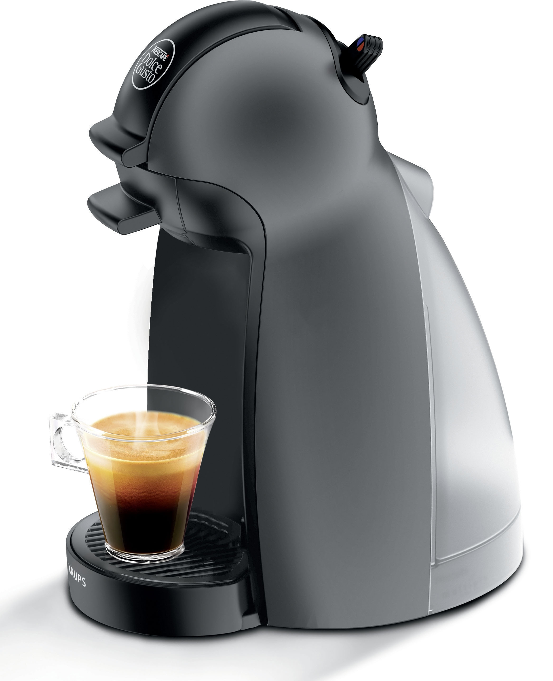 krups cafeti re capsules dolce gusto yy2795fd achat cafeti re expresso. Black Bedroom Furniture Sets. Home Design Ideas