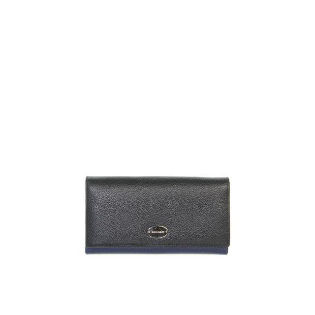 Mac Douglas Compagnon Gondole Buni en cuir de buffle ref/_ mac23062-01-noir