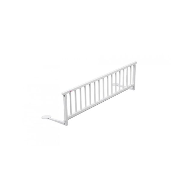 adaptateur escaliers pour barri re de s curit bois blanc vendu par berceau magique 2211088. Black Bedroom Furniture Sets. Home Design Ideas