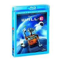 Disney - Pixar - Wall E Edition 2 Blu-Ray