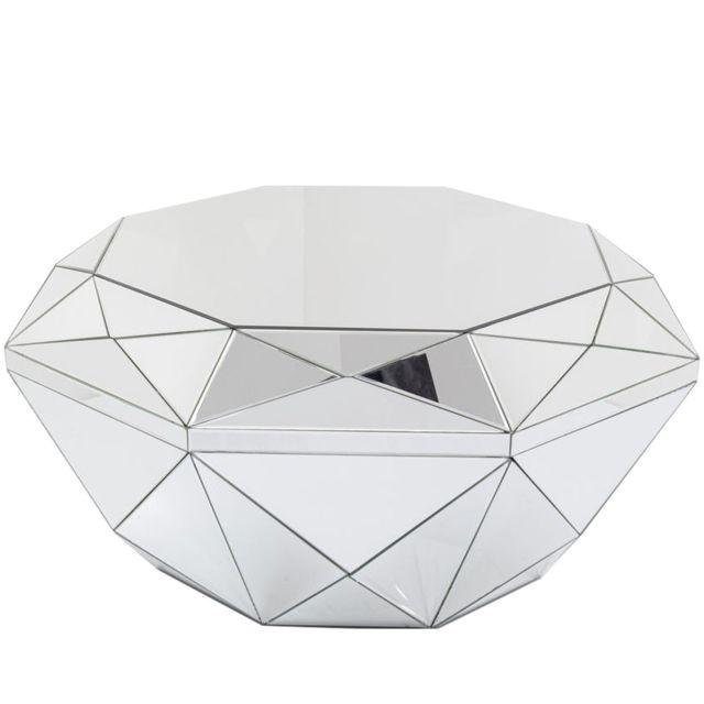 Karedesign Table basse Big Diamond 95cm Kare Design