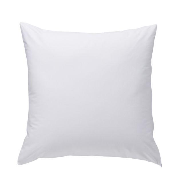 tex home prot ge oreiller imperm able en jersey pas cher achat vente taies d 39 oreiller. Black Bedroom Furniture Sets. Home Design Ideas