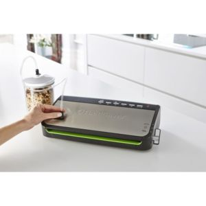 Foodsaver machine de mise sous vide urban pas cher achat vente appareil de mise sous vide - Machine sous vide foodsaver ...