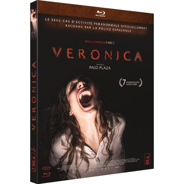 WARNER BROS Blu-Ray VERONICA