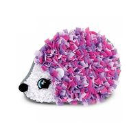 The Orb Factory - PlushCraft Pillow Hedgehog Herisson