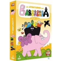 Tf1 Vidéo - Les Aventures des Barbapapa