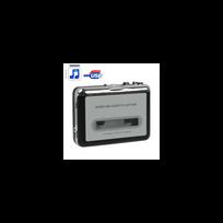 Auto-hightech - Lecteur Convertisseur k7 Cassette Audio au Format Mp3 Usb