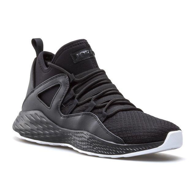 Nike Cher Jordan Formula 23 Noir 44 1 2 Pas Cher Nike Achat   Vente 56ebb7