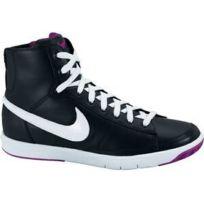 Nike - Basket Blazer Bleu 313722-017-40.5