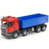 Emek - Em20705 - Scania R Rouler . Faible 1:25, Cabine Rouge