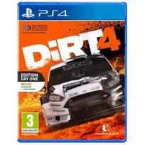 CODEMASTERS - DiRT 4 - PS4
