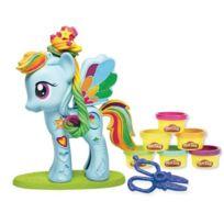 Playdoh - Play-doh My Little Pony Play-Doh Chevelure De Reve