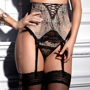 Axami Serretaille Portejarretelle Marigold Pas Cher Achat - Serre taille porte jarretelle
