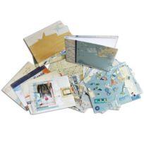 Autre - Kit Scrapbooking - Voyages