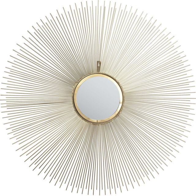 Karedesign Miroir Sunbeam 90cm Kare Design