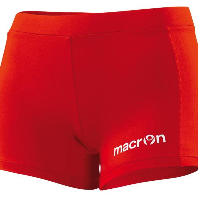 Femme Macron Krypton Macron Volleyball Short mNOnw8v0