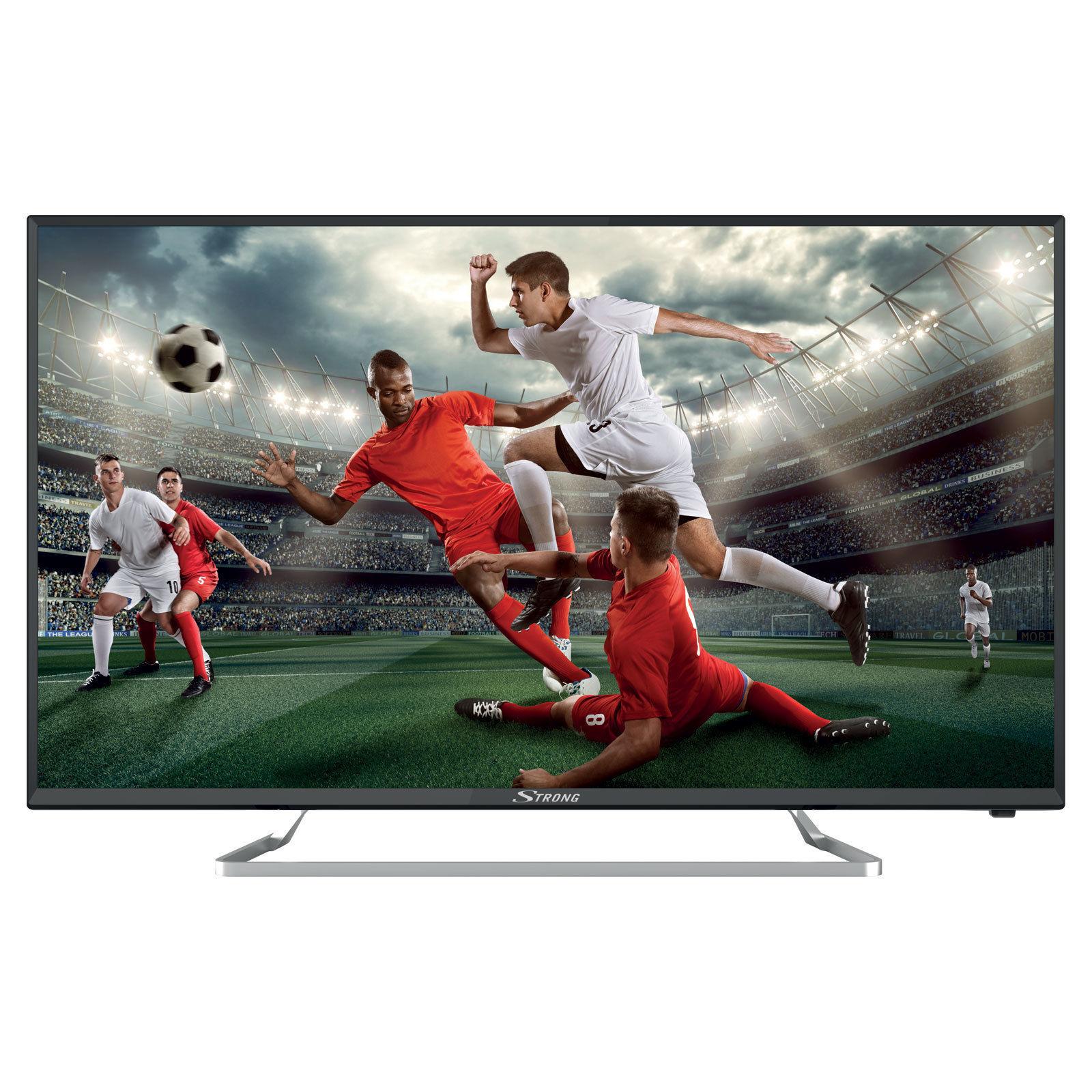 TV Led 40'' Full HD 1080p
