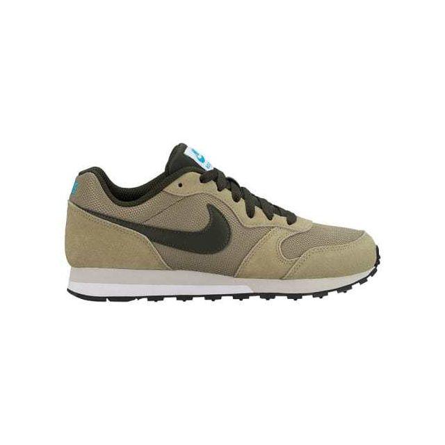Nike Runner Gs Chaussures Cher Vert Enfant Marron Achat Pas Md 2 sCtdhQr