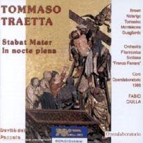 Bongiovanni - Stabat Mater In Noce Plena - Cd