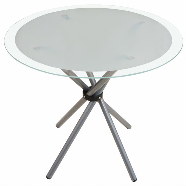 Ensemble de table et chaise salle à manger 3 pièces