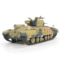 Afv Club - Maquette char 1/35 : Valentine Mk. Iii avec Rotailler